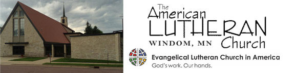 American Lutheran Church of Windom, MN